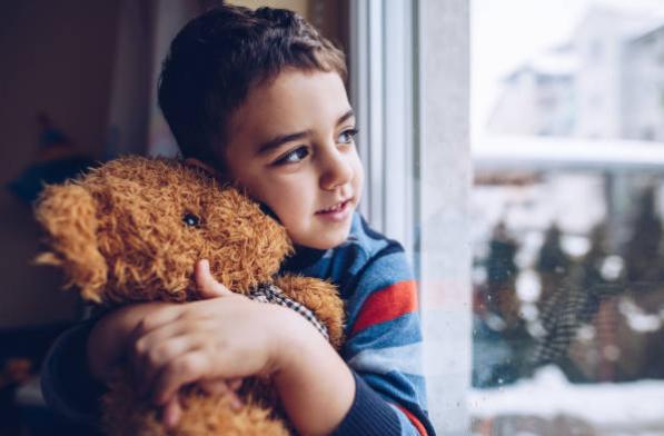 À partir de quel âge donner un doudou à son enfant?