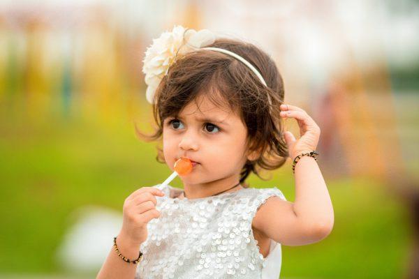 Comment surveiller et contrôler le poids des enfants?