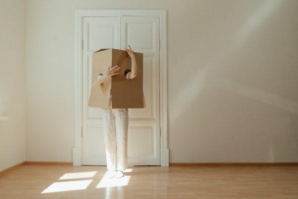 Comment déménager sans se blesser?