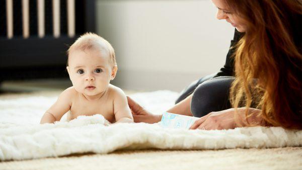 Quel est le matériel de puériculture essentiel à l'arrivée de bébé ?